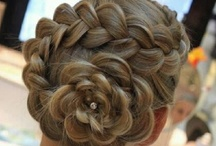 hair/beauty / by Melissa Herzog