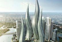 United Arab Emirates / by WDT