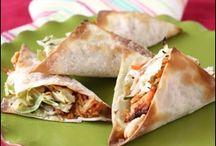 tuesday tacos / by Jessica Crane