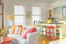 Little house ideas / by Jessica Salles