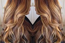 Hair / by Shannon O'Dempsey