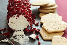 Delicious Holiday Appetizers / Fun, festive appetizer recipes for easy holiday entertaining! / by Recipe.com