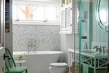 Home - Bathroom / by Alissa Swartz