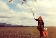 Levitation Shoot / by Sarah Blackburn