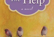 Books / by Wendy Lundquist Hamlett