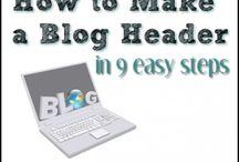 Blog help / by Patricia Logan