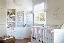 Baby Nurseries / by Kate Wentworth