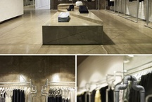Retail Design / by Atelier Turner
