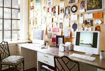 Office / by Crystal Shumaker
