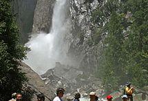 Waterfalls / by ThisVegan Diane