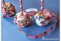 4th of July / Seasonal Food and Projects: 4th of July / by Kim Zoot Holmes