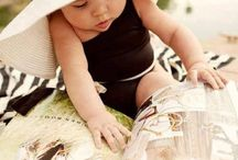 Stylish baby girl  / by Melody Clearwater
