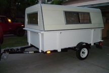 Camp Trailer / by Terry Hope