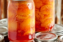 Canning, Freezing, Preserving! / by Kimberly Marie