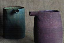 ceramics / by Olga Golovanova