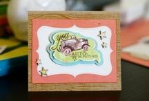 Cards by Cocoa Daisy / by Cocoa Daisy