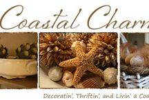 Great Linky Parties / by Coastal Charm
