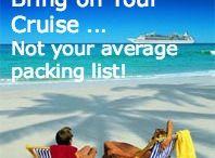 Vacation Tips / by Tara Cannon