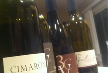 From our friends / by Cimarone and 3CV Estate Wines