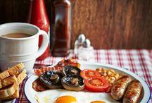 Great Food Photos / by Sleek Cafe