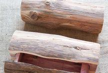 Woodworking / by bryan maurer