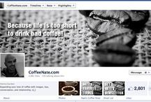 My Social Networks / by CoffeeNate.com