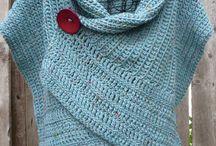 crochet / by Rita Barger