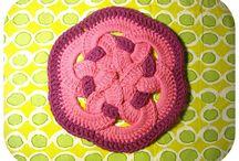 crochet / by Enid Daniel