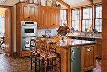 Kitchen <3 / by Barbara Alfonso