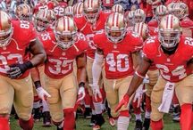 San Francisco 49ers (2) 2013 / by Greg Speck