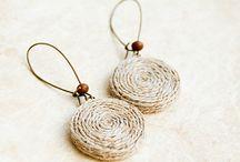 Jewellery  / by Anna