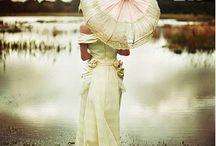Parasols-Umbrellas / by Almadiana Silva Amado
