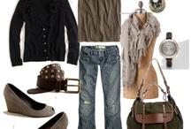 Fashion passion / by Toni Hersh