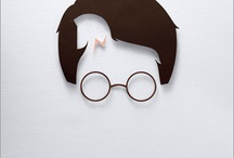 Harry Potter <3 / by Ali Garcia