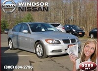 Windsor Nissan -USED Vehicles / by Windsor Nissan