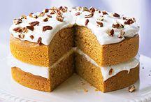 Favorite Recipes / by Cyndi Laninga
