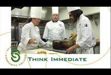 Culinary Arts Program / by SCC Culinary Arts