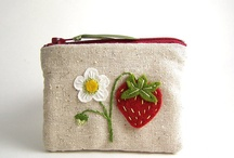 stitchy / Simple Sewing Projects / by Amy Smart