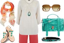 For My Inner Fashionista  / by Heather Spegal