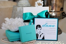 Breakfast at Tiffany's Brunch / by Alicia Coltharp