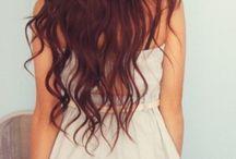 Hair / by Taylah Baker