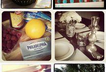 Weekend Snapshots / by Jennifer {Fab Fatale}