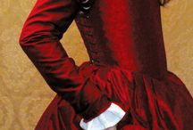 SCA Garb / A&S Inspiration / by Amy Toast