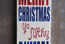 Christmas / by Jess Hull