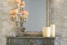 Shabby Chic / Things I like. / by Pamela Cook
