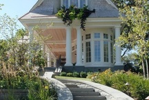 curb appeal  / by Kathy Hutchison