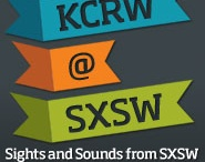 KCRW @ SXSW / Thousands of bands from across the globe on 80 stages throughout Austin, TX and KCRW will be there hosting a slew of events featuring bands we love. / by KCRW