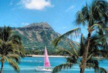 Hawaii II / by Vera Binkley