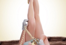 Pin Up <3 / by Rene R