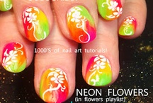 Nails / by Nicki Seal